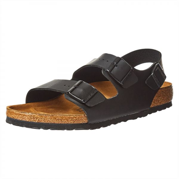 7e77ee08802 Birkenstock Milano Sandals For Men