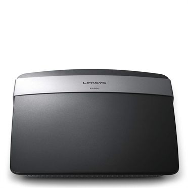 Linksys E2500 v2.1 Router XP