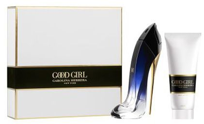 ba28f5066c60 Good Girl Legere by Carolina Herrera for Women Perfume Gift Set - Eau De  Parfum