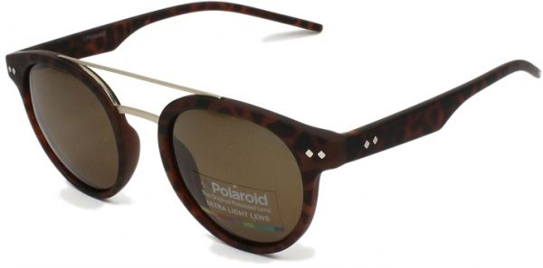 a86e2d2139 Polaroid Sunglasses For Unisex PLD 6031 SN9P49SP