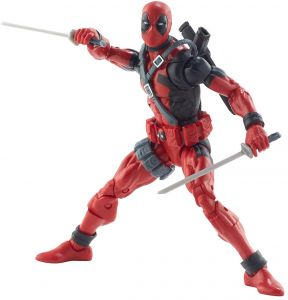 Marvel Legends Series 6-inch Deadpool 70684c171