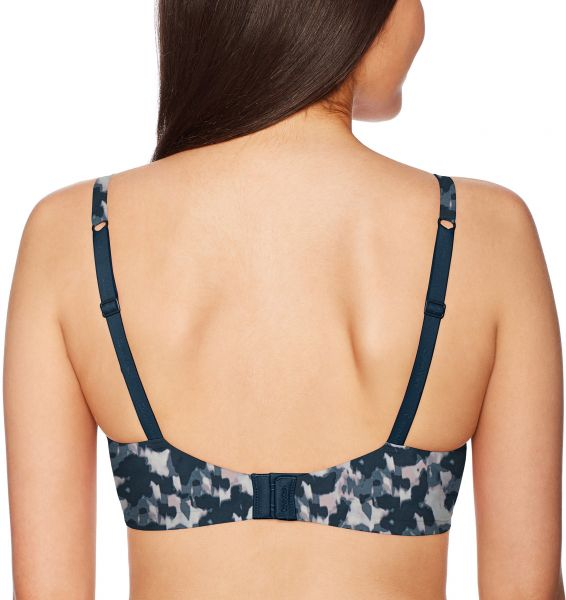 d5afe5b09e728 Calvin Klein Women s Perfectly Fit Lightly Lined Memory Touch T ...