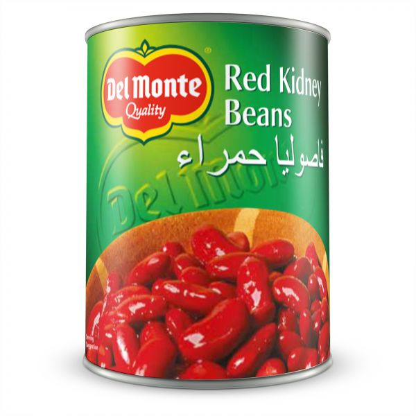 Del Monte Red Kidney Beans 400 Gm Price Review And Buy In Kuwait