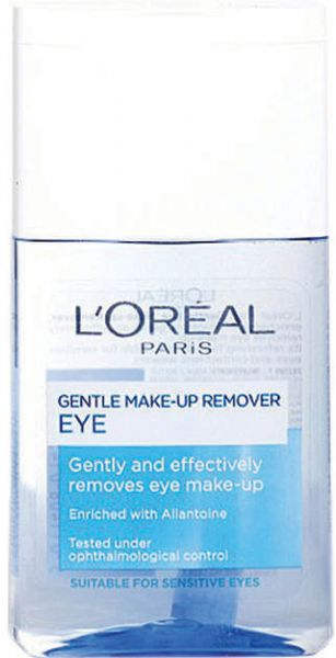 ... Eye Makeup Remover 125 ML. by L'Oreal Paris, Skin Care - 2 reviews. 43 % off