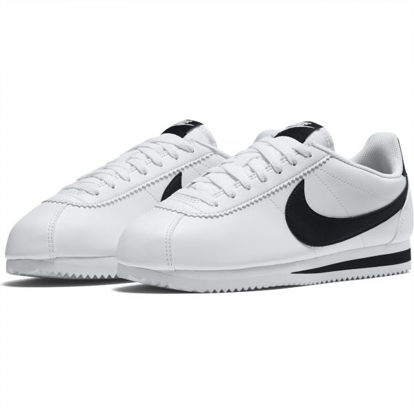 innovative design 036ab 0537e Nike Classic Cortez Leather Sneakers for Women
