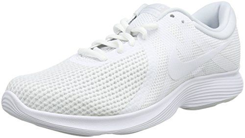 premium selection 06fd2 c1067 Nike Revolution 4 Eu Running Shoe For Men. by Nike, Athletic Shoes -