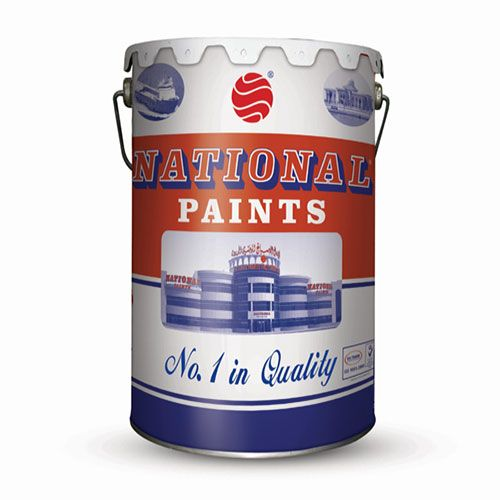 National paint 294 flake grey oil based 3 6l np 294 3 souq uae Oil based exterior paint brands