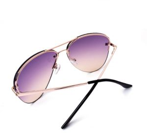 5978716cced Fashion color sunglasses for men and women to return to ancient glasses