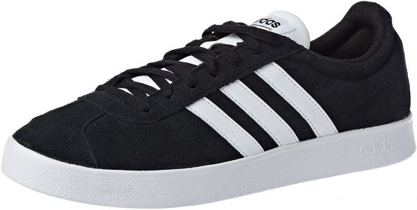 the best attitude dc055 f8f7b adidas VL Court 2.0 Sneakers For Men