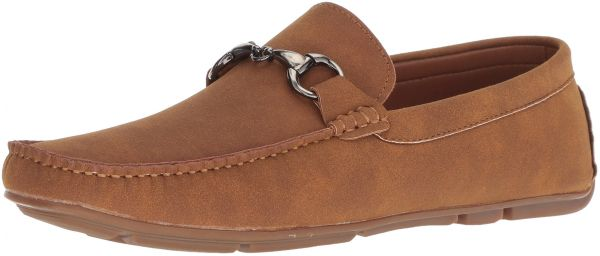 feb4923b27 Buy Unlisted by Kenneth Cole Men s Ian Driver B Driving Style Loafer ...