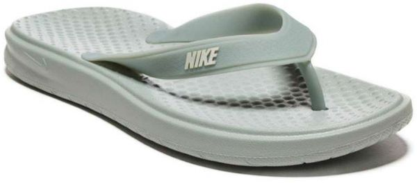 55896edc9 Nike Solay Thong Slipper For Men - Grey. by Nike