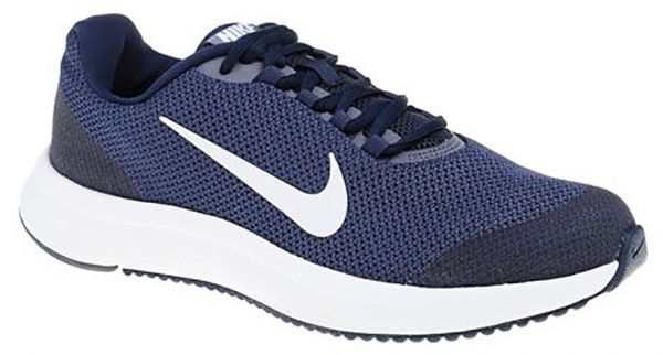 Nike Runallday Running Shoes For Women - Blue Navy  a204196655
