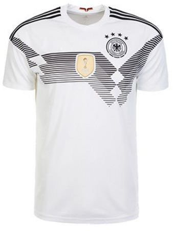 2a78fb10c Russia FIFA World Cup Germany football team Jersey Short sleeve T-shirt -M