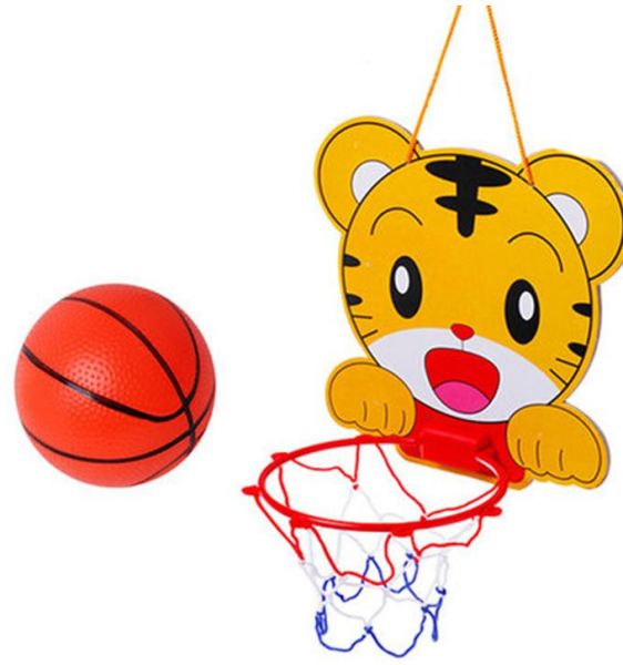 Children Mini Basketball Hoop Set 19aad418a2