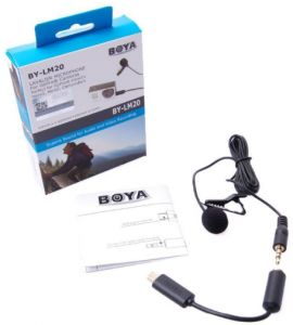 Buy 20the android sd external mic | Promate,Boya,Sandisk