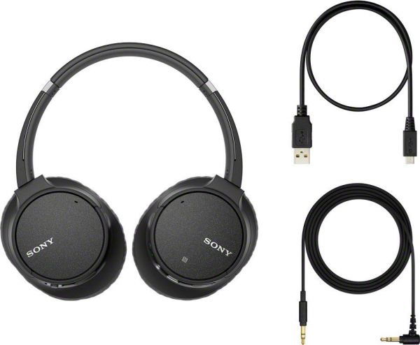 Sony Wireless Noise Cancelling WH-CH700N