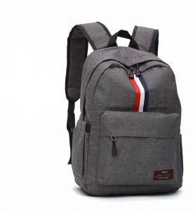 business computer bag sports backpack canvas men s bag outdoor leisure  travel bag Multi-purpose package 7a21b89edbbd0