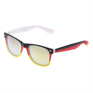 1c5607c94a TFL Wayfarer style World Cup Sunglasses Germany National Flag - TFL  023882FV GER
