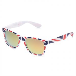 4f992a4715 TFL Wayfarer style World Cup Sunglasses United Kingdom National Flag - TFL  023882UV UKM