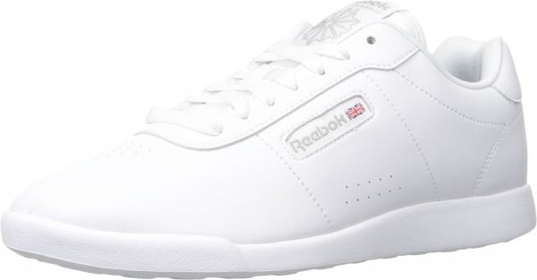 50232dedf50 Reebok Princess Lite Fashion Sneakers for Women - White