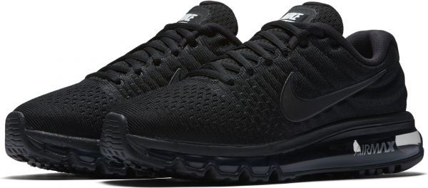 new arrivals 4148c a9cc0 Nike Air Max 2017 Running Shoes For Women. by Nike, Athletic Shoes - Be the  first to rate this product. 48 % off