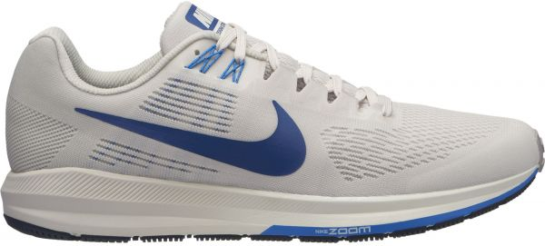 35b53a3d9a6ee Nike Air Zoom Structure 21 Running Shoes For Men. by Nike