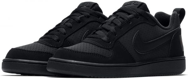 aa097a8d78f2 Nike Court Borough Low (Gs) Sneaker For Kids