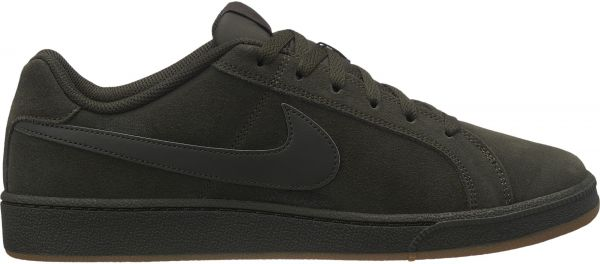 d4313ab7e0b Nike Court Royale Suede Sneaker For Men