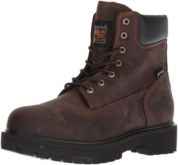 Men's Timberland PRO Direct Attach 8
