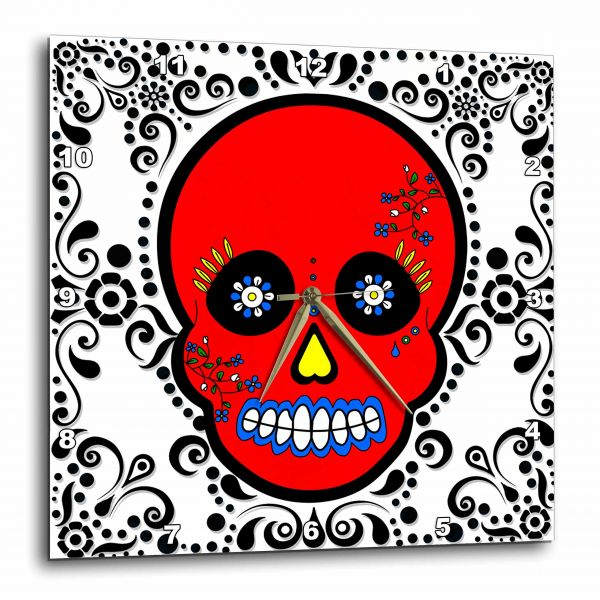 Dpp28877 Janna Salak Designs Day Of The Dead Day Of The Dead