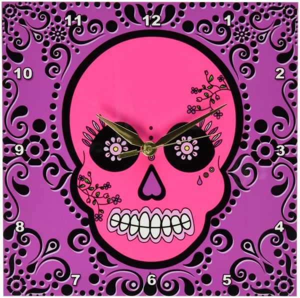 Dpp28872 Janna Salak Designs Day Of The Dead Day Of The Dead
