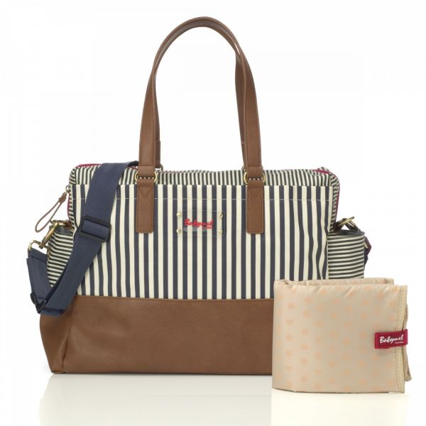 7f6bb5ebe سوق | تسوق Babymel Millie Diaper Bag One Size BM7096 | الكويت