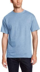 c7d7cefa Buy hanes mens beefy t cotton short sleeve t shirt with pocket ...