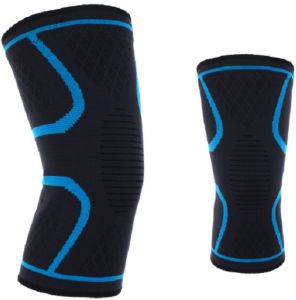 Knee Compression Sleeve Brace for Men And Women Support Wrap for Sports,Running, Jogging
