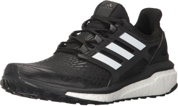 eed61c94f9f331 adidas boost women black adidas Energy Boost Running Shoes for ...