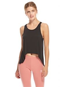 a68c6043769ae adidas Climalite Knot Tank Top For Women