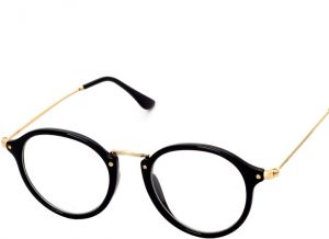 4bd0b2a64fb6 Literary Style Ultra Light Glasses Frame Transparent White Cute Frame