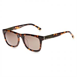 Diesel Square Unisex Sunglasses - DL9050 50N - 52 -19 -145 mm cd9ed2460b