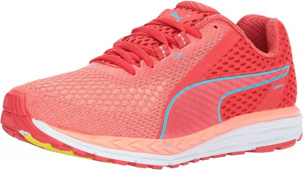 0276de3ce68 Puma Speed 500 Ignite 2 Running Shoes for Women - Red