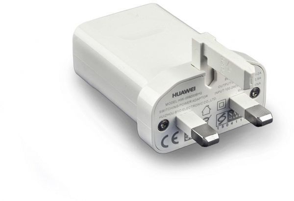 Huawei Quick Charge Wall Charger With 3 Pin Micro Usb Cable For Mobile Phones