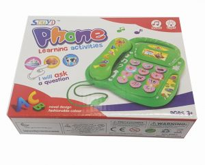 Toy Phone For Kids