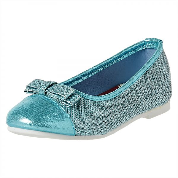 bbe7c5546f1 Disney Frozen Casual Shoes For Girls - Blue