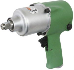 APLUS - AIR IMPACT WRENCH, 1/2 TWIN HAMMER ( Art  No  GWI-A1031 )