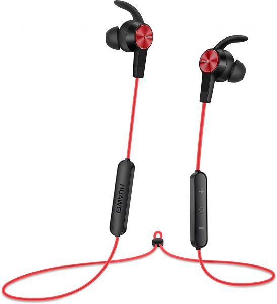 huawei bluetooth sport earphones red am61 souq uae. Black Bedroom Furniture Sets. Home Design Ideas