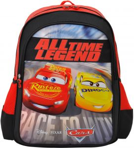 c49e16cf12 CARS ALL TIME LEGEND BACKPACK 16 INCH