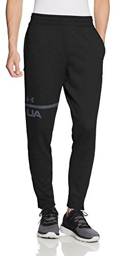 ba5b1356b7e0 Under Armour Tech Terry Tapered Pant For Men
