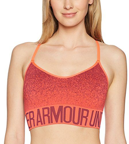 2f79ddf12f Under Armour Seamless Ombre Novelty For Women