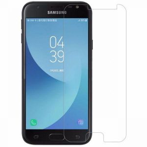 Samsung Galaxy J4 2018 Tempered Glass Screen Protector For Galaxy J4 2018 By Muzz