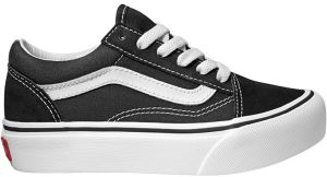 f999eeacc Vans Old Skool Platform Sneaker For Unisex