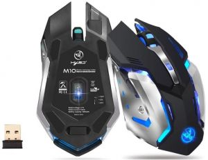 Buy gaming mouse wireless | Logitech,Razer,Margoun - Egypt | Souq com